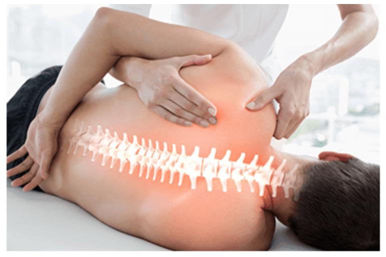 Консультация и лечение суставов и позвоночника