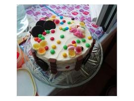 Торт (1800 руб+200 win/кг)