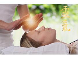 Рейки энергетический массаж - волшебное исцеление руками