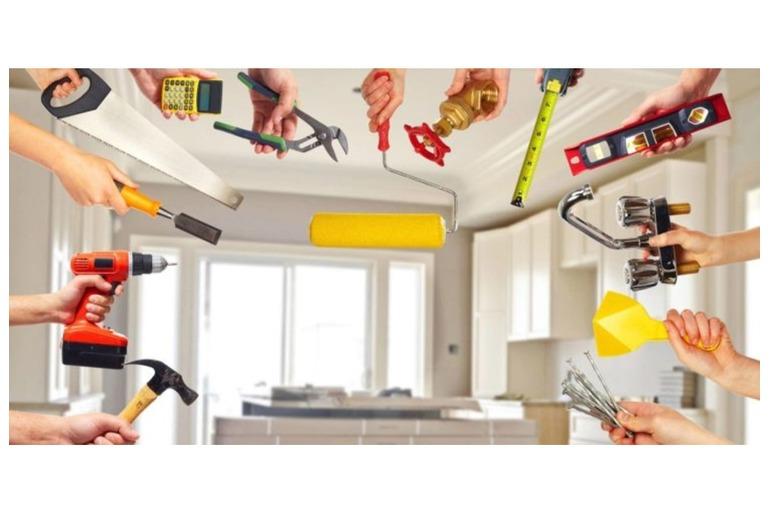 Выполню ремонт сан/узла, кухни и т.п.