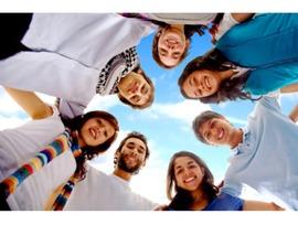 Молодежный клуб для подростков