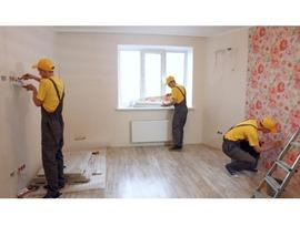 Штукатурно-молярные работы. Косметические ремонты квартир.